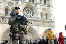 Siamo stati Charlie / Leonardo Coen racconta la facenda di Charlie Hebdo