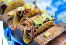 Tacos / The only bad taco is the one you didn't eat.  / by Thrillist