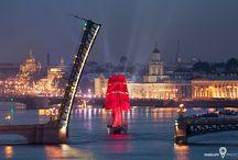 """Fotoreise nach Sankt Petersburg / Mit #Urbexplorer #Fotoreisen kannst du Sankt #Petersburg,  eine der spektakulärsten und schönsten europäischen Städte erleben. Ihr erfahrt bei dieser Reise den Prunk der #Zarenzeit genauso wie den schnellen Herzschlag des Alltags in dieser außergewöhnlichen Stadt. Ihr erlebt das einmalige Fotolicht der weißen Nächte – das perfekte flache Licht, die stundenlange """"Blaue Stunde"""", das Fotografieren aus der Hand bis nach Mitternacht!"""