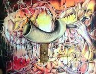 Cameroon Art (African Art) / African Art