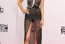 American Music Awards 2014 / Our favorite stars in their best dressed as selected by us.