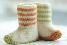 knit baby stuff