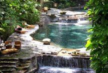 Pool/ natural