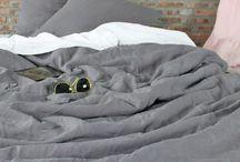 Linen Duvet Cover / #Duvetcover #Doonacover #Quiltcover #Frayedduvetcover #Flangedduvetcover #Plainduvetcover #Duvetcovergray #duvetcoverwhite