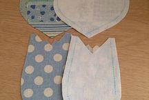 HAND MADE  裁縫
