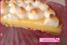 Cyrielle Gourmandise: Gâteaux à partager et Tartes