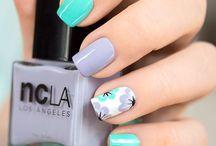 Nails / Nails / Uñas