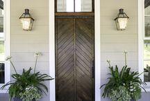 PLCO Front door