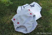 Cosiendo para mis niños/Sewing for my kids