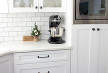 kitchen ideas / by Jennifer Yero-Alvarez