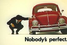 VW Beetle & Bulli / We love classic Volkswagens, great design and all gadgets linked with :)