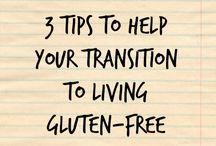 Gluten Free and Celiac Info / by Connie Johnson