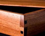 juntas de madera