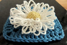 Crochet patterns and Ideas / by Gena Clemens