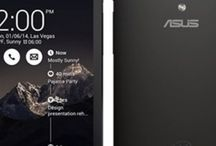 Asus Zenfone 4 - Black