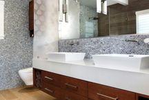 Inspiration | Modern Bathrooms