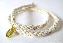 Bijoux, bijoux / Simple pour ceux qui ont deux mains gauches comme moi