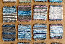 SAWORI / 織物