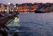 Chania my town ❤️