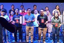 Jakarta Tabernacle Choir