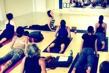 Yoga Sadie Nardini