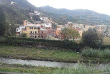 Liguria, Bonassola (IT) / Blogtour #meetLFR - Cinqueterre #Bonassola #Levanto Resort La Francesca