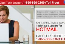 Hotmail Customer Service 1-866-866-2369 Phone Number Toll-Free