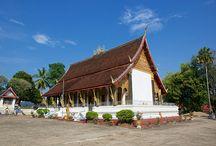 Laos et Religion