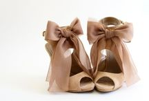 Wedding Shoes / Shoes.  {Need we say more}