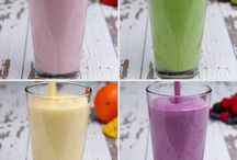 smoothie tips