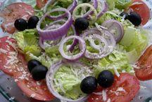 Salads! / Salads