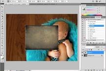 Editing / by Cherise Gunter