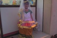 Classical Dance - Manipuri  / Manipuri classical dance costumes