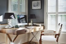ABD Portfolio / My interior design work