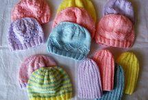 knitting patterns / knitting patterns