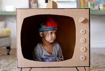 5 bonnes raisons d'inclure nos enfants dans nos projets DIY