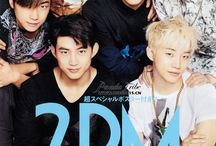 2PM ♥