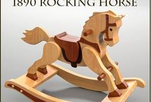 wood working/toys