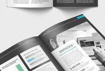 Compro & brochures