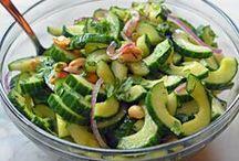 Vegetables Recepies
