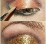 Make up must tries!