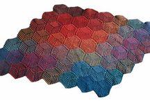 Knit / by Susanne Aud