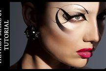 Beauty - Creative Make up