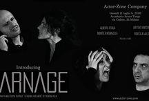 Actor-Zone