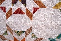 Quilting designs / This is a collection of ideas and designs for use in quilting.