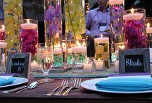 wedding ideas / by Jaime Woodside