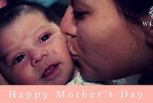 W4 Mother's day- Ecards 2016 / How to celebrate Mother's day? Discover an original gift by visiting w4.org here : https://www.w4.org/en/