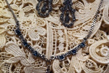 Antique/Vintage Jewellery Collection