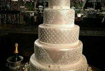 modelos de bolos artificiais para casamentos 2018 meu ano meu casmento Deuscomnosco!♡☆❤☝