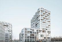 > Architecture housing